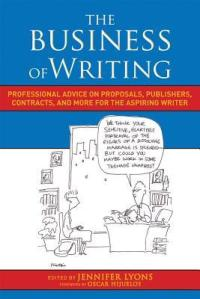 Business of Writing pic